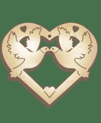 Hearts & Weddings